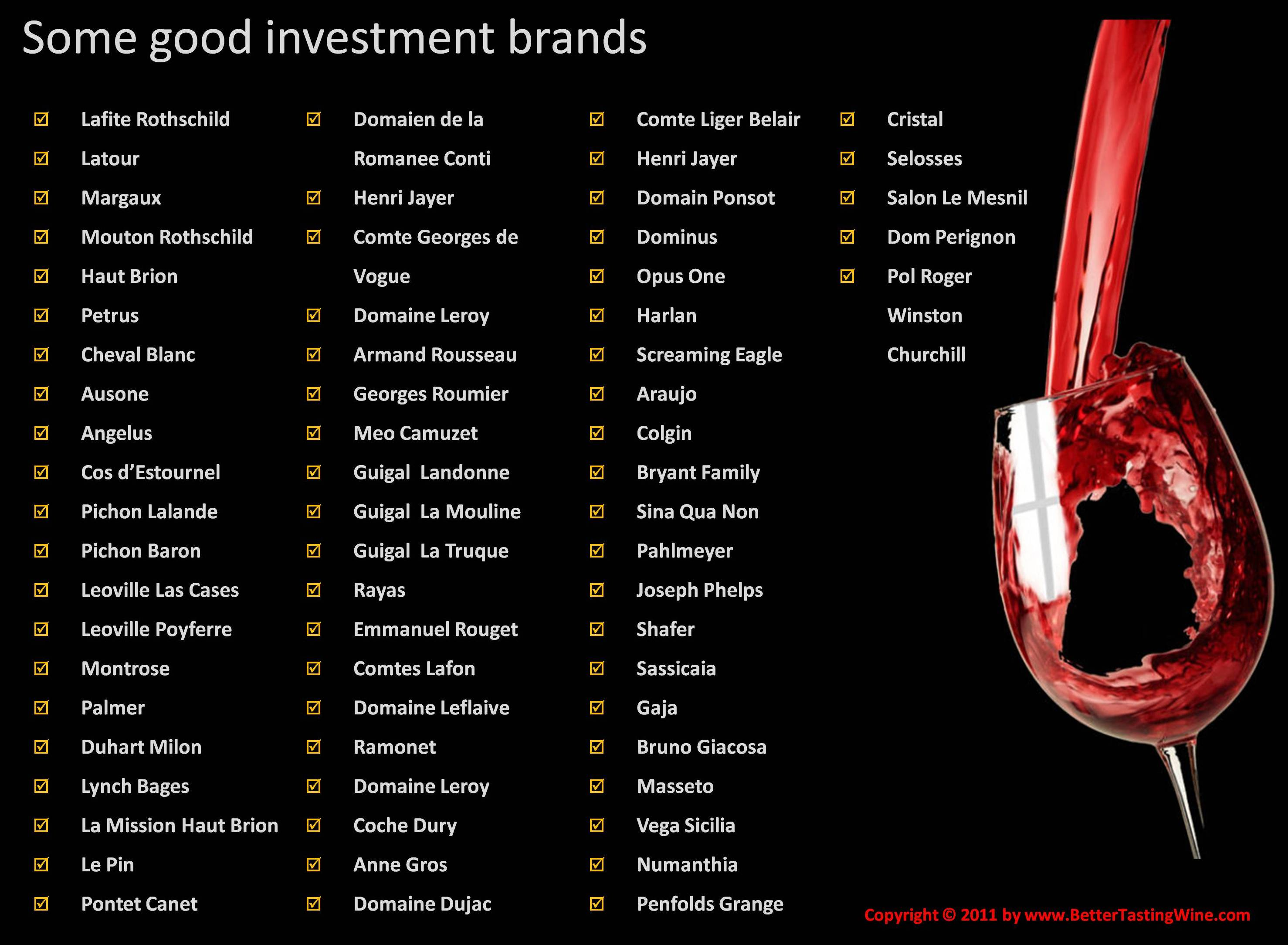 advantages and disadvantages of brand names